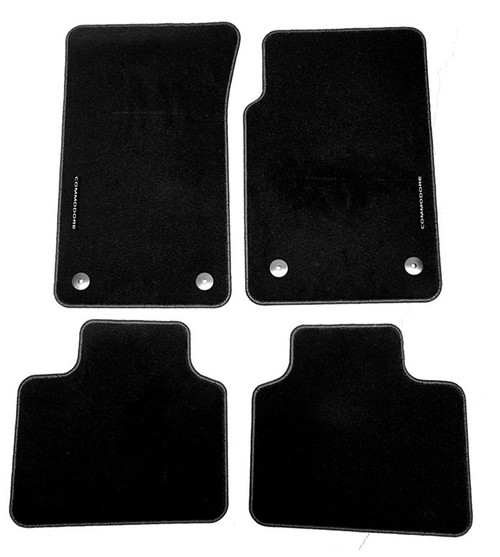 Holden Commodore VE Series Mat Set