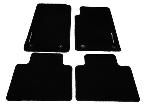 Holden VF Commodore Mat Set