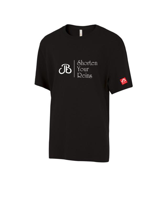 JB Shorten Your Reins T-Shirts