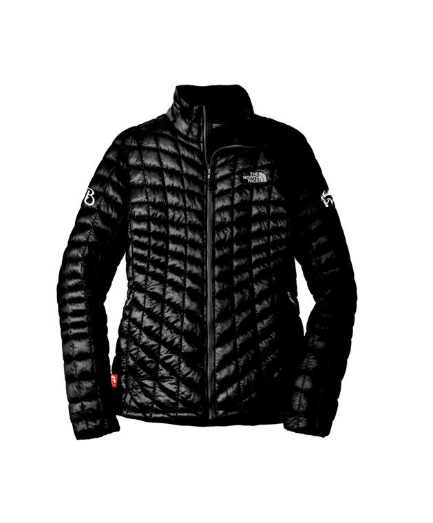 JB North Face Jacket