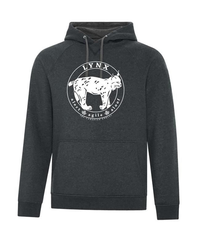 Lynx Hoodie