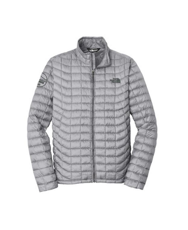 BJR Embroidered Trekker Jacket