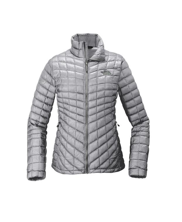 BJR Embroidered Ladies' Trekker Jacket