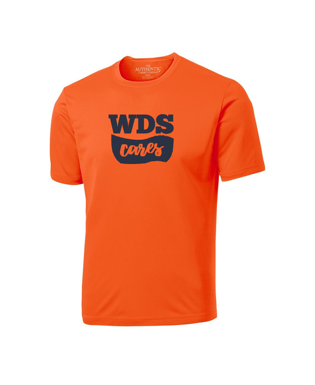 WDS Adult's Pro Team Polyester Shirt