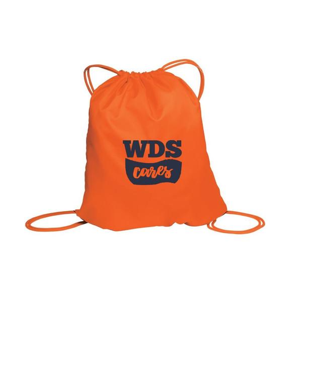 WDS Cinch Bag