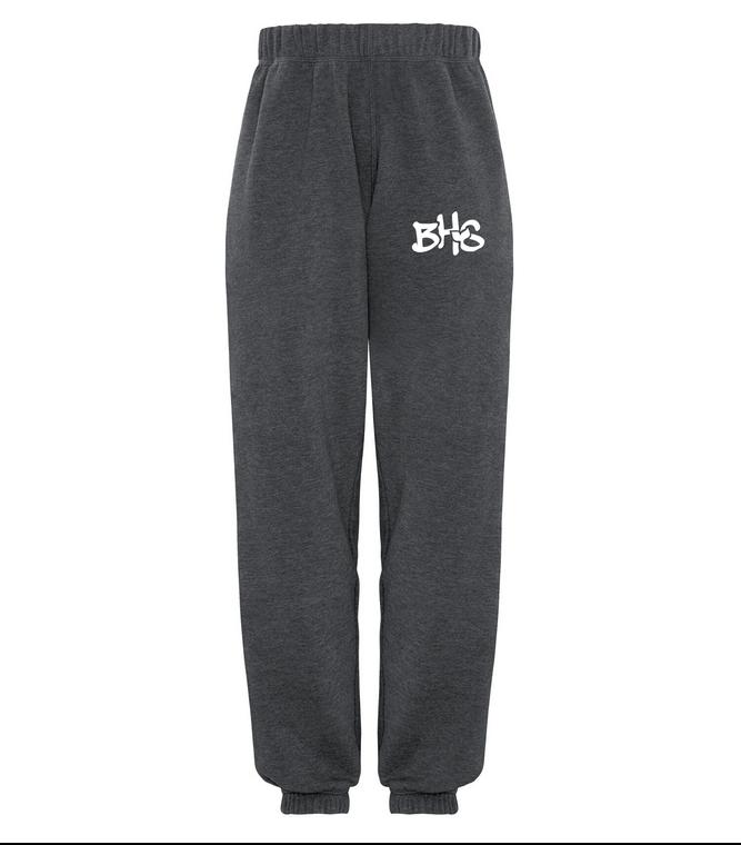 BHS Youth Fleece Sweatpants