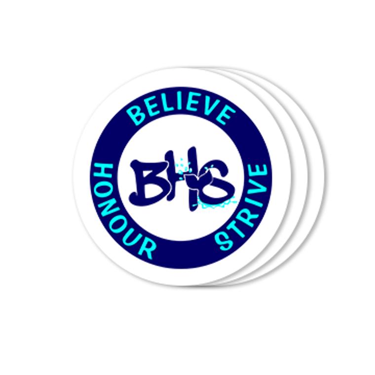 BHS Stickers