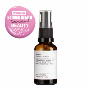 evolve organic HYALURONIC SERUM 200