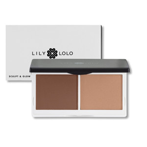 Lily Lolo Sculpt & Glow Duo