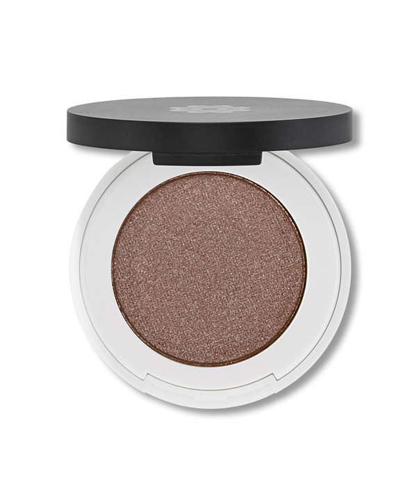 Lily Lolo Pressed Eyeshadow Rolling Stone (Demi-matte grey-Brown)