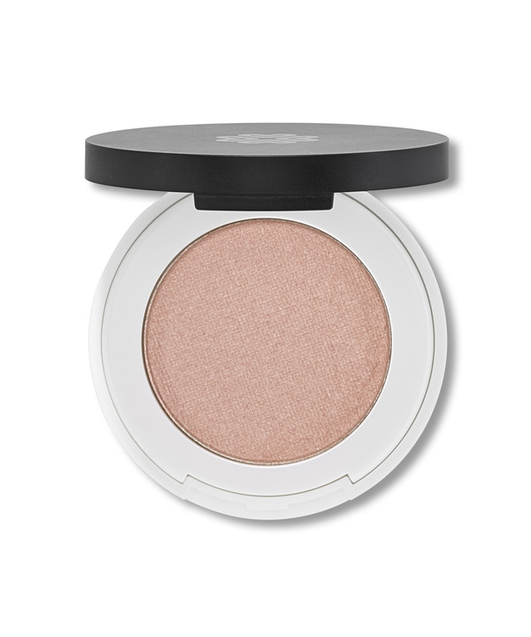 Lily Lolo Pressed Eyeshadow Stark Naked (nude pinky beige)