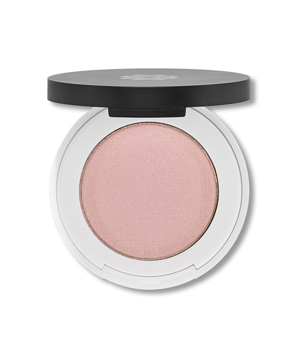 Lily Lolo Pressed Eyeshadow Peekaboo (Demi-matte very pale pink)