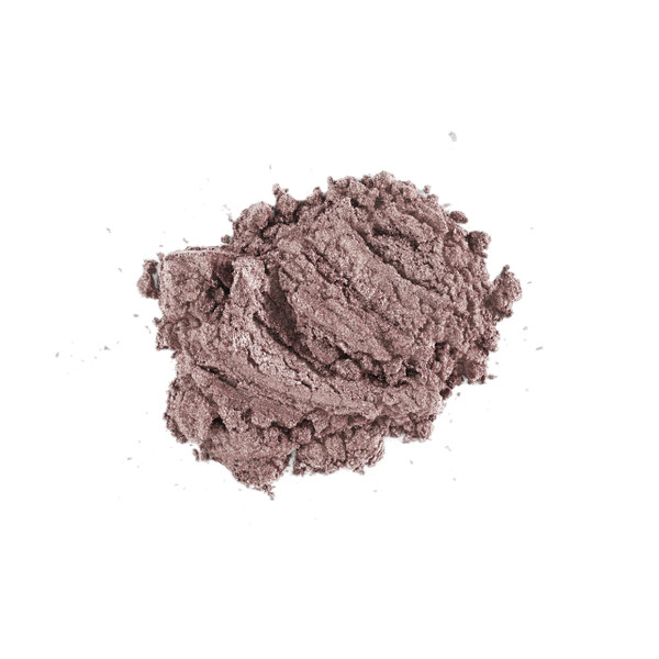 Lily Lolo Eyeshadow Smoky Brown (Smoky shimmering BROWN)