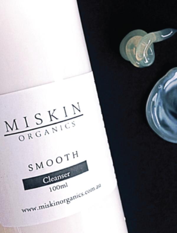 Miskin Organics SMOOTH CLEANSER