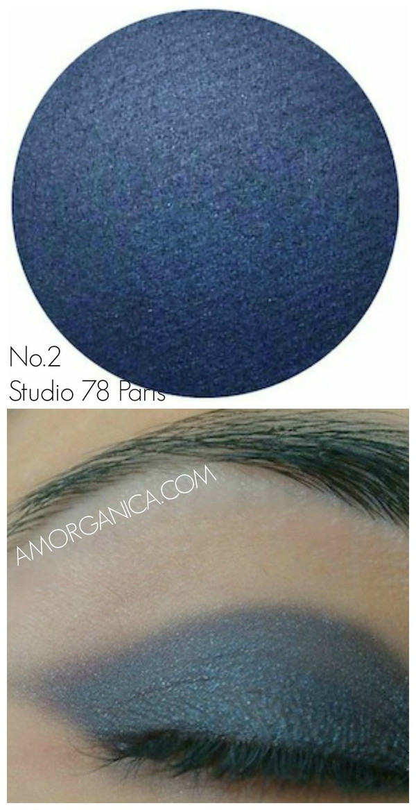 Studio 78 Paris No.2 Eyeshadow