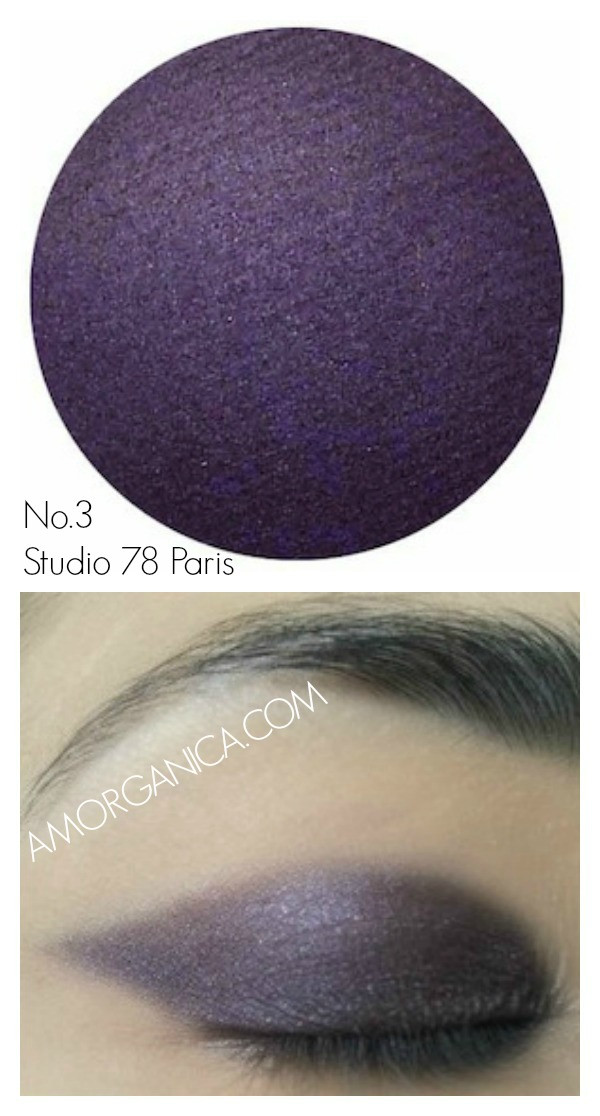 Studio 78 Paris No.3 Eyeshadow