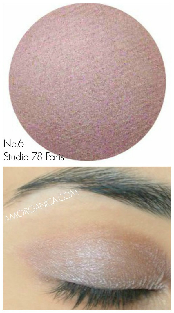 Studio 78 Paris No.6 Eyeshadow