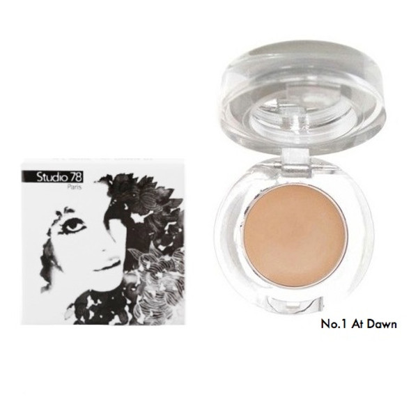 Studio 78 concealer No.2 At Dawn (light to medium skin tone)