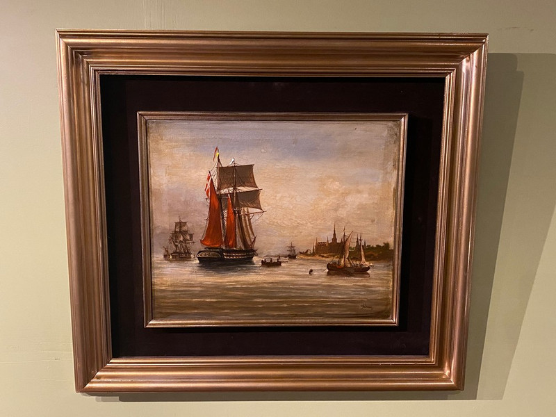 Classical European painting