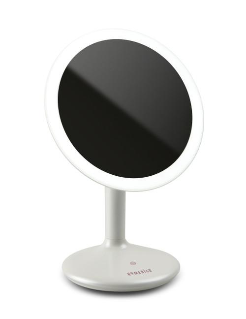 HoMedics Touch & Glow Beauty Dimmbarer LED-Spiegel - HoMedics Deutschland