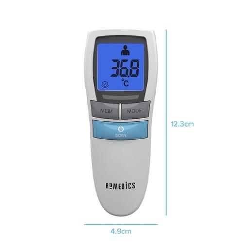 HoMedics berührungsloses Infrarot-Thermometer