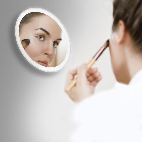 HoMedics Attach & Glow Schönheitsspiegel