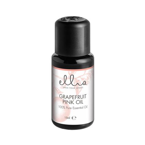 Ellia Grapefruit - ätherisches Öl 100% rein - 15ml | HoMedics Deutschland
