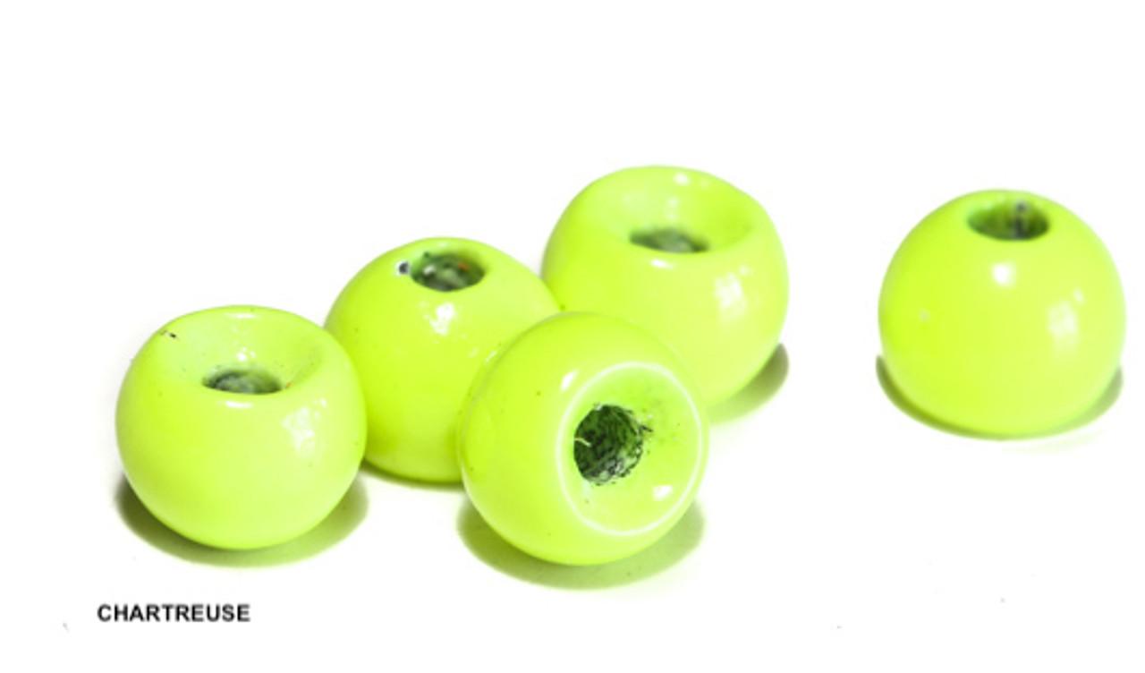 Counter Sunk Tungsten Beads