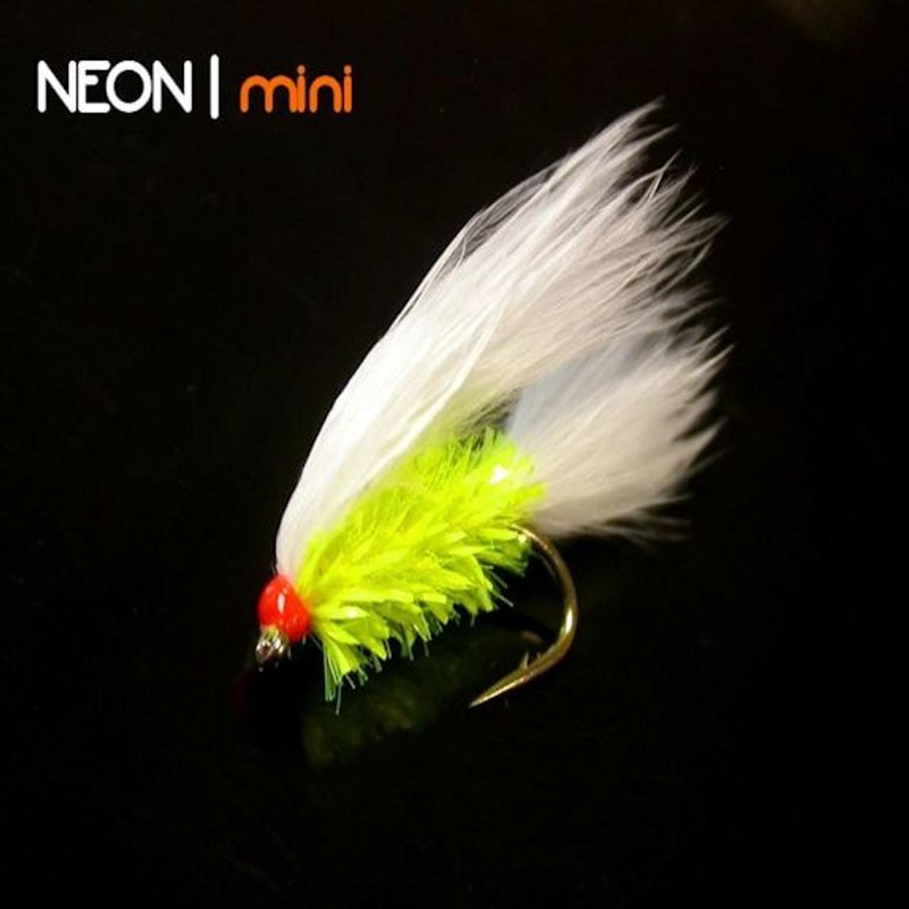 Flybox NEON-Mini 5 mm