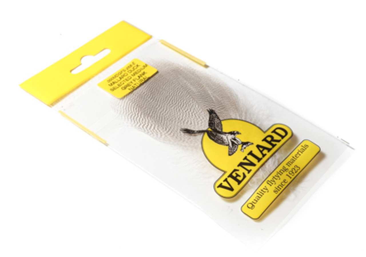 Veniard  Selected Mallard Duck Flank
