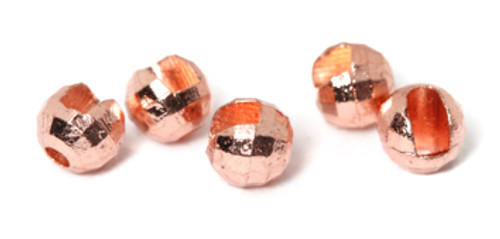 Facetted Tungsten Beads