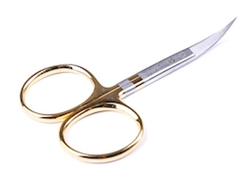 "Dr. Slick 4"" Curved All Purpose Scissors"