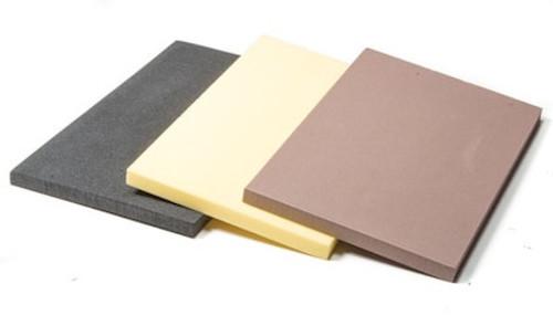Flat Foam Sheets
