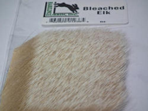 Hareline Bleached elk hair