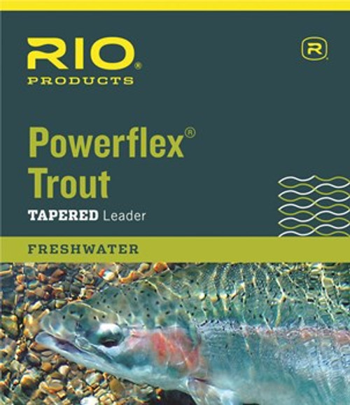 Powerflex Leader