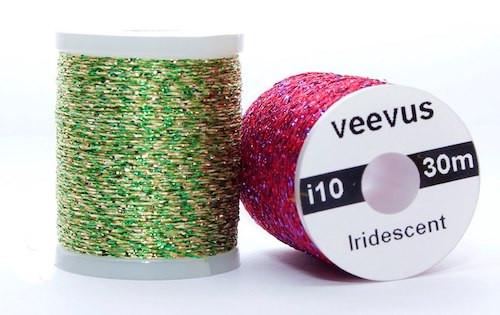 Veevus Iris thread