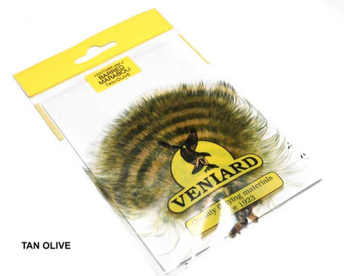 Veniard Barred Marabou