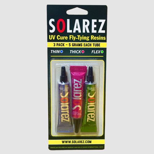 Solarez UV Resin