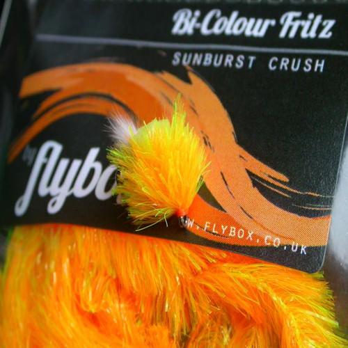 Flybox Bi-Colour Fritz
