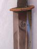 2nd Luftwaffe Rare Maker Mark, Eickhorn Rat Squirrel#399