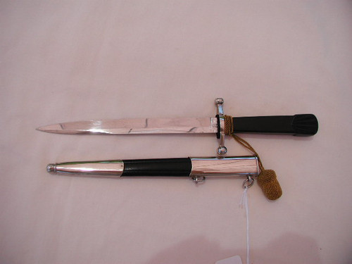 1910 Army NCO Officers Dagger for General Staff#105