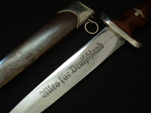 Haenel SA Dagger#343