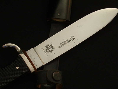Hartkopf Youth Knife  #342