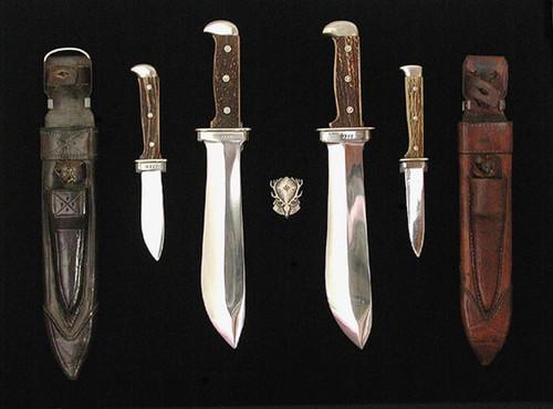 F.Dula 3rd reich knives#362