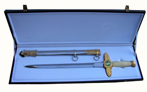 Hungarian M2000 Millenium dagger#404