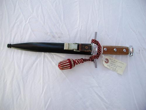 Swiss Army Dagger #664