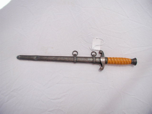 Army Dagger TM Carl Julius Krebbs  #645