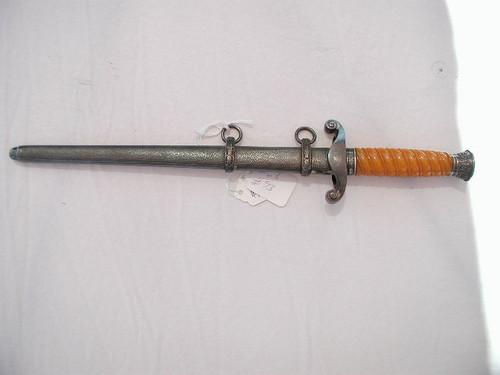 Glass Grip Army Dagger TM Eickhorn#639