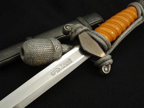 Tiger Army Dagger#317