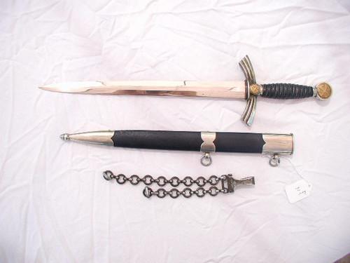 1st model luftwaffe Dagger by SMF#456